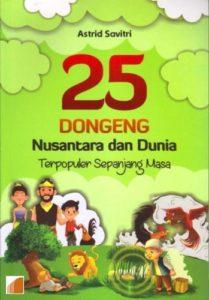 25 dongeng nusantara dan dunia