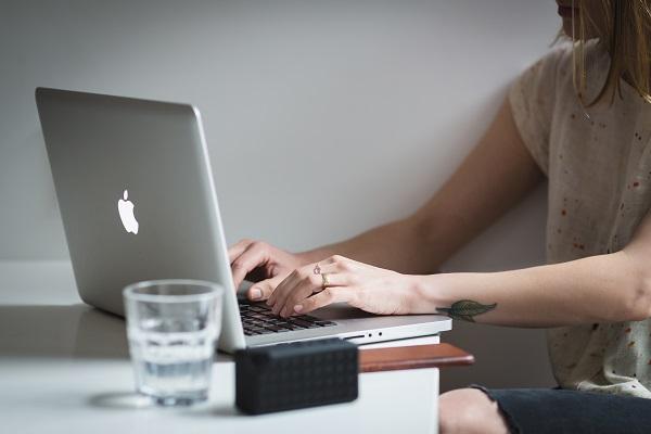cara jadi penulis sukses