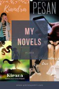 Novel Astrid