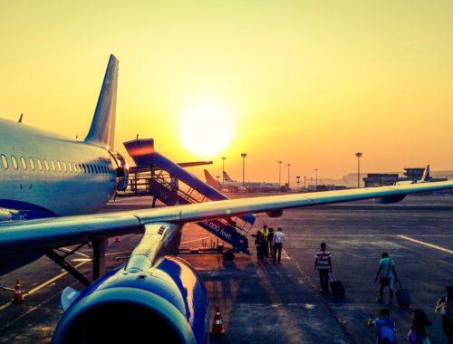 Manusia Bandara