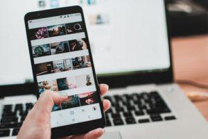 Branding lewat Instagram