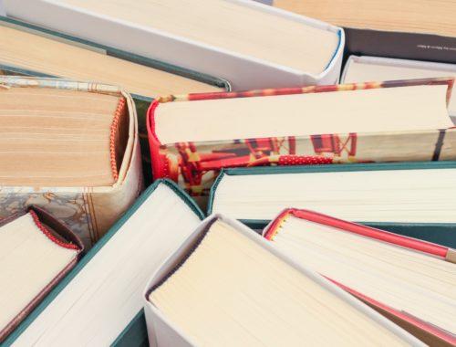 Tips Beli Buku di Pameran