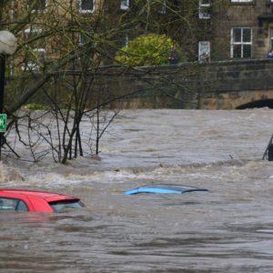 banjir 2020